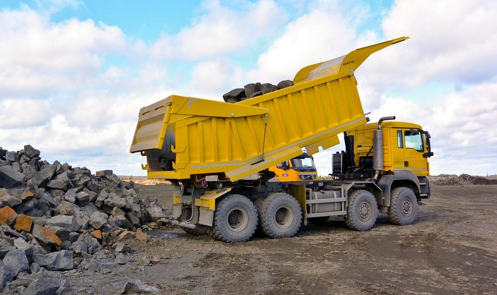 Вывоз строительного мусора. +7(391)242-92-33